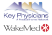 WakeMed and Key Physicians